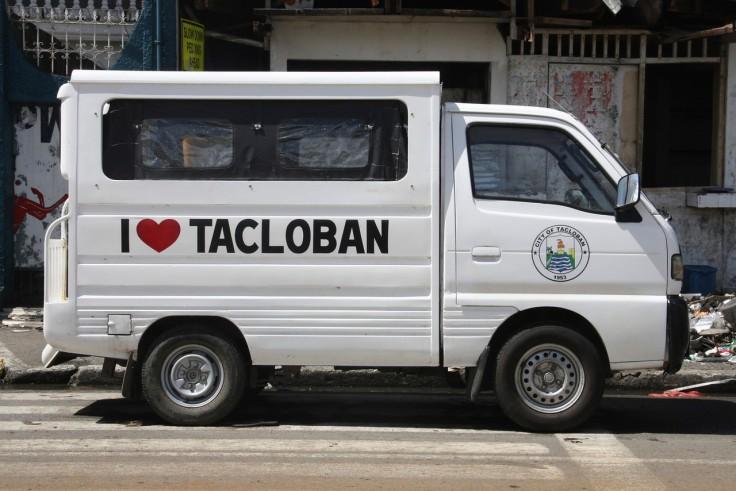 Tacloban 154-X2