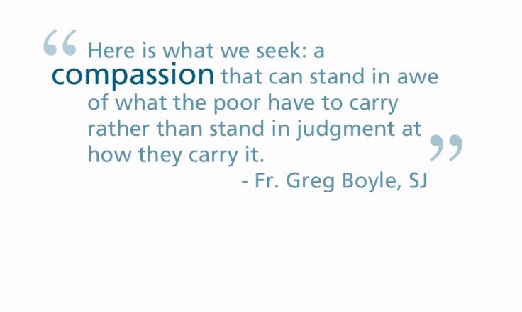 BoyleCompassion